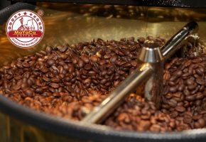 Cà phê Lyberica – Mayaca Coffee