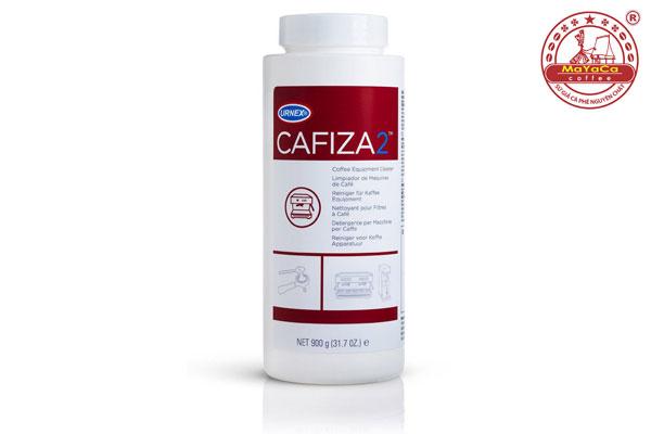 Cung cấp bột vệ sinh máy pha cà phê Cafiza 2