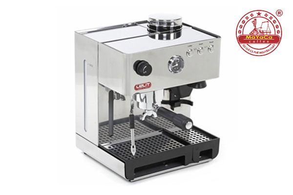 Máy cà phê LeLit ANITA PL024EMI