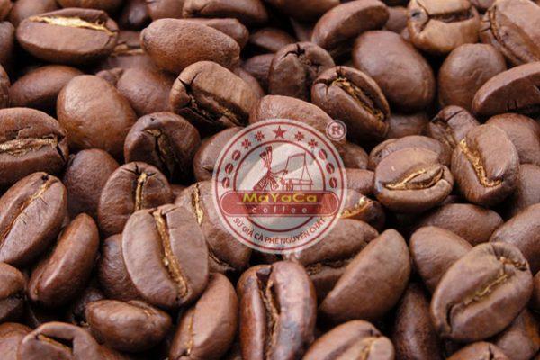 Cà phê rang mộc ESPRESSO BLEND