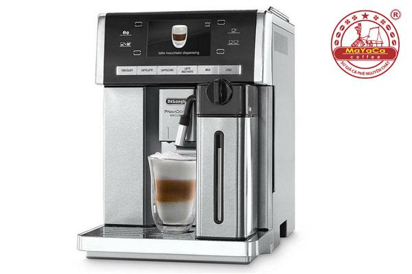 Bán máy pha cà phê Delonghi ESAM 6900 chính hãng