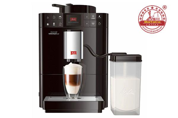 Bán máy Pha Cafe Melitta Varianza CSP