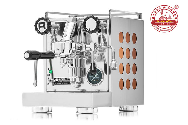 Máy pha cà phê Rocket Espresso Appartamento