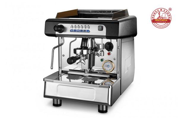 Máy pha cà phê BFC Delux 1G/4/EL
