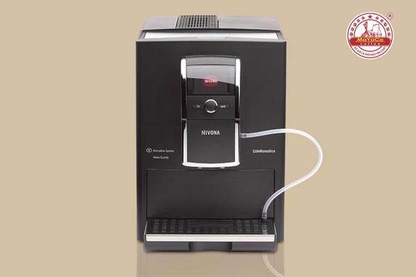 Máy pha cà phê tự động NICR 841