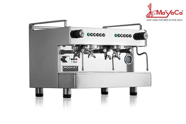 Máy pha cà phê Rocket Boxer 2