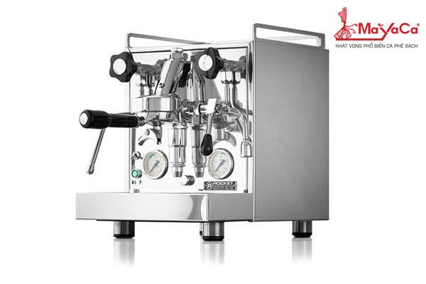 Máy pha cà phê Rocket Espresso PID