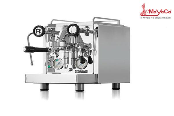 Máy pha cà phê Rocket Espresso R58