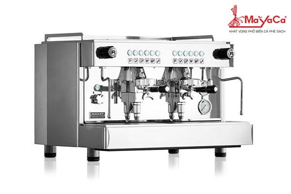 Máy phà cà phê Rocket Espresso RE A