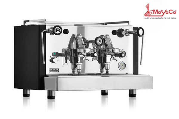 Máy pha cà phê Rocket Espresso RE S