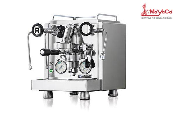 Máy pha cà phê Rocket R60V
