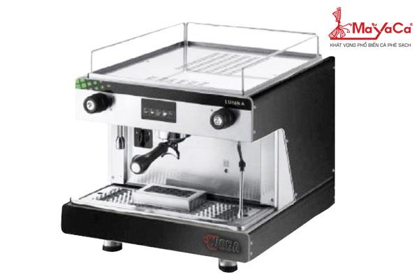 Máy pha cà phê Wega Lunna EVD 1GR – EW