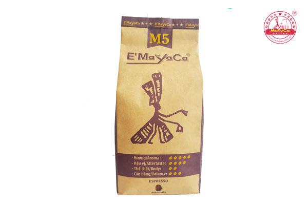 E'MAYACA – M5