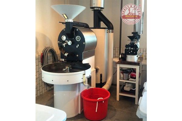 Máy rang cafe 3kg-MST3