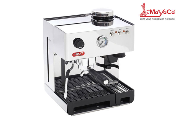 Máy cà phê LeLit ANITA PL042EMI
