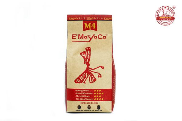 E'MAYACA – M4
