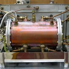 Smart boiler