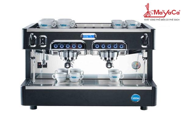 Máy pha cà phê Carimali CENTO – 2 group