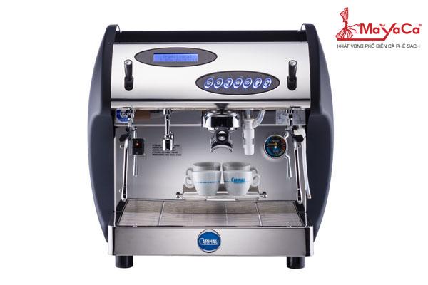 Máy pha cà phê CARIMALI KICCO – 1 group