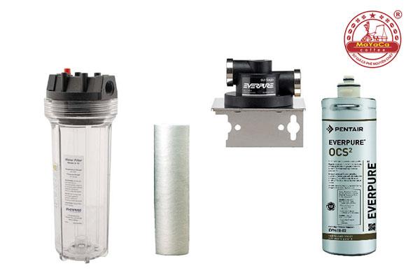Bộ Lọc Nước Everpure OSC2 cho máy cà phê