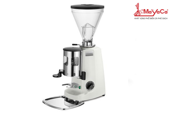 Máy xay cà phê Mazzer Super Jolly Electronic