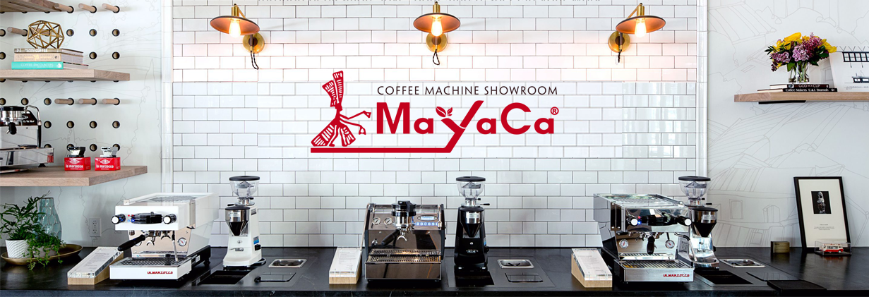 coffee-machine-showroom