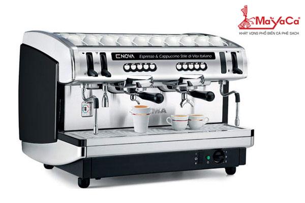 Máy pha cà phê Faema Enova Auto
