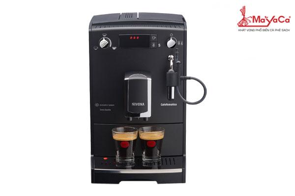Máy pha cà phê tự động Nivona 520