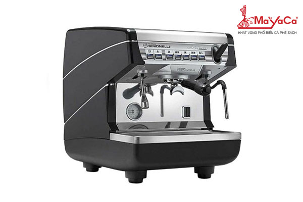 may-pha-nuova-simonelli-appia-volumetric-1gr-mayacacoffee