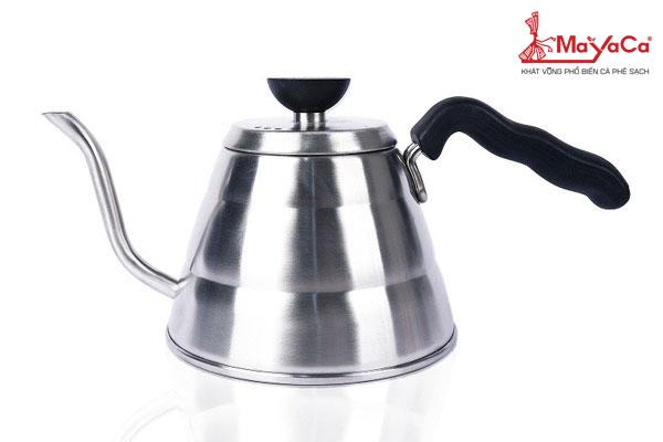 Ấm rót nước nóng cafe – Phong cách Hario 800 ml