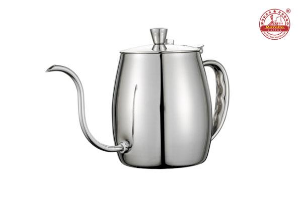 Bình đựng cà phê bằng inox (700 ML)