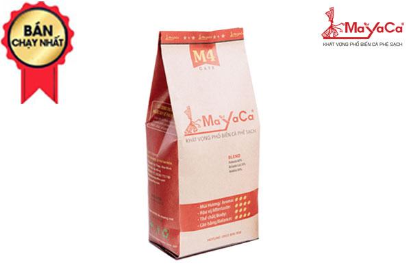 Mayaca espresso blend M4- 500G