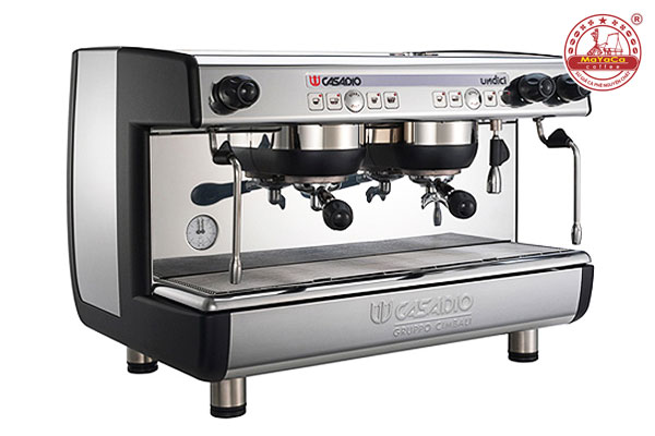 Máy pha cà phê CASADIO UNDICI Compact A2