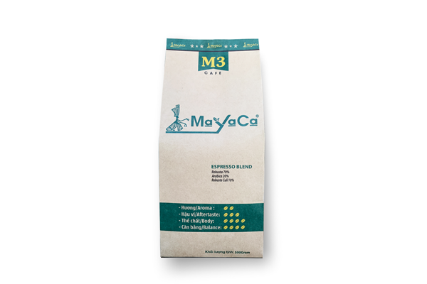 MaYaCa – M3