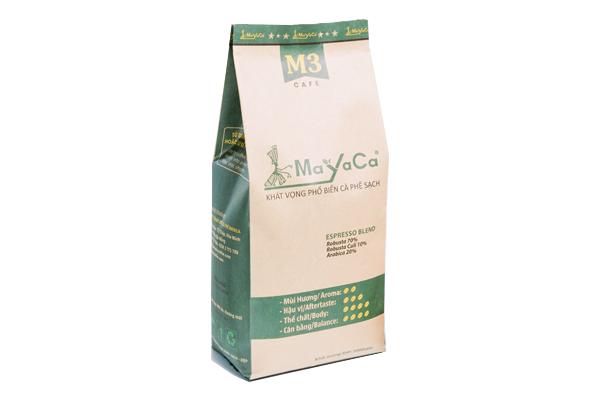 bao bi cafe mayaca espresso blend m3