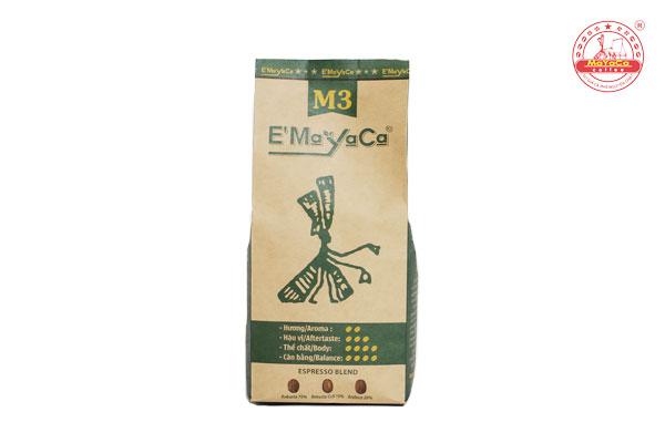 E'MAYACA – M3