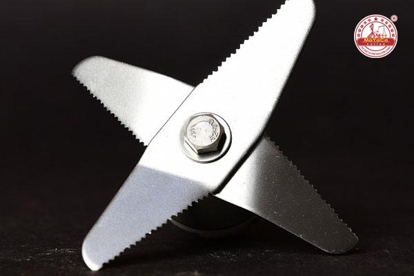 Bộ lưỡi dao máy xay sinh tố loại 4