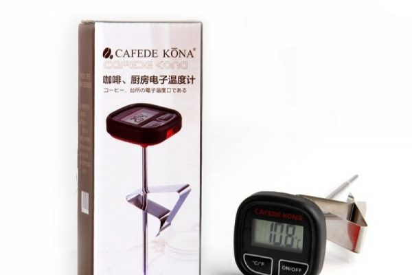 Đồng hồ đo nhiệt độ nước