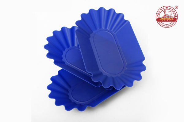 Khay nhựa chứa cà phê hạt