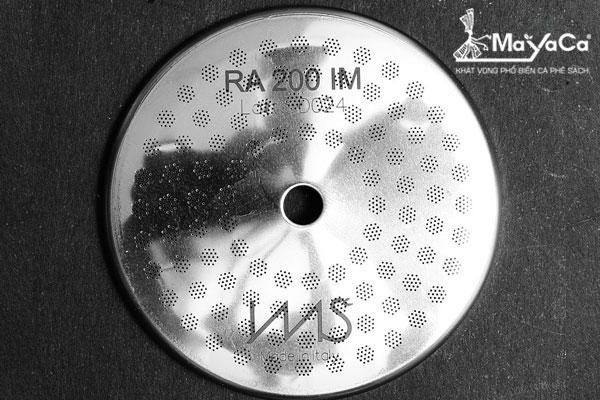 Lưới lọc máy pha cà phê IMS RA200IM