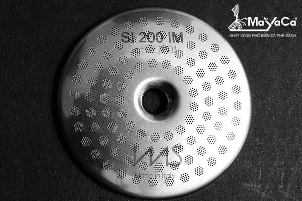 Lưới lọc máy pha cà phê IMS SI200IM