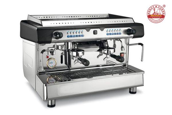 Máy pha cà phê BFC Delux 2G/11/EL