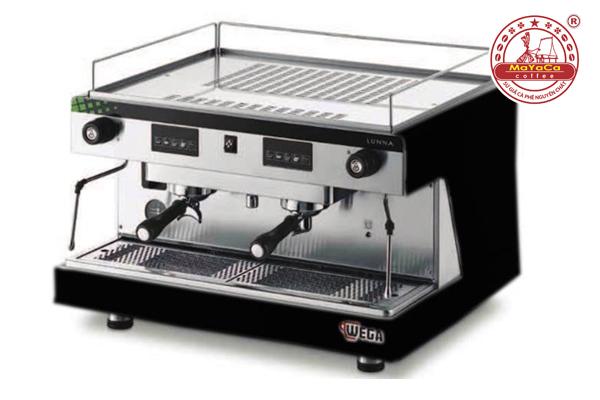 Máy pha cà phê Wega Lunna EVD 2- EW