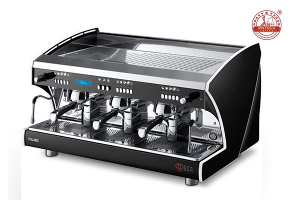 Máy pha cà phê WEGA POLARIS EVD/2-EW BLK