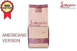 Mayaca Americano M5