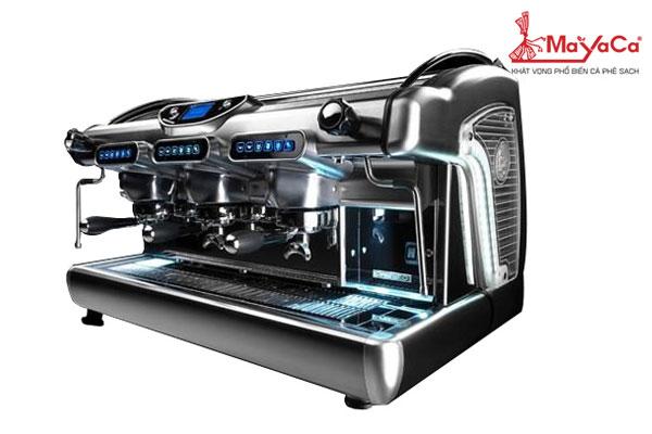 Máy pha cà phê BFC Galileo 3G/21/EL