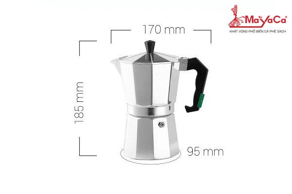 kich-thuoc-binh-pha-moka-nhom-6-cups-mayacacoffee