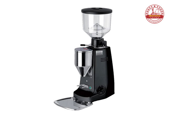 Mazzer Major – Electronic