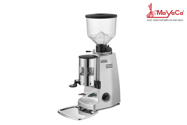 may-xay-ca-phe-mazzer-major-manual-mayacacoffee