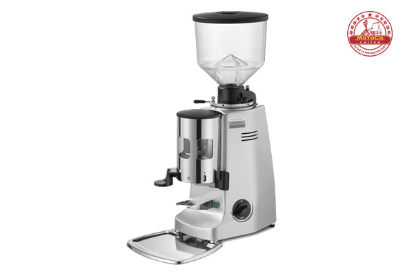 Mazzer Major – Manual